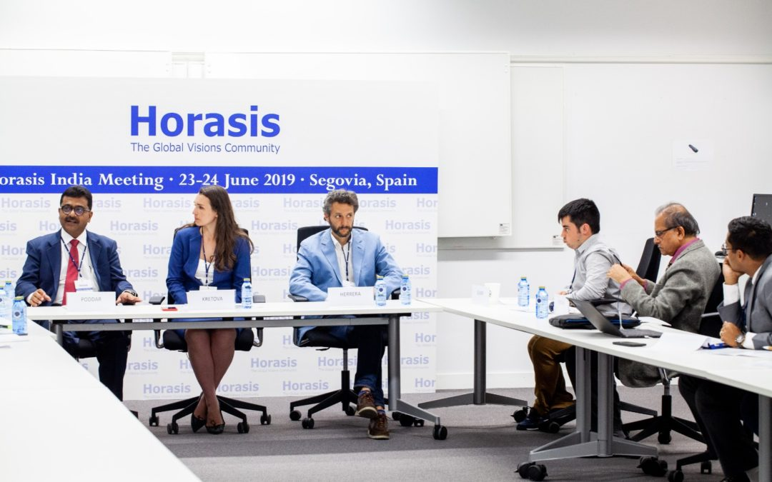 Horasis global visions community events